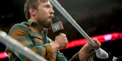 Formó parte de la WWE desde 2009 Foto:WWE