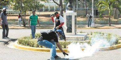 La UASD llevará crisis a  las manos del Gobierno