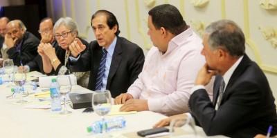 Montalvo pide a la población sumarse a tareas preventivas contra virus Zika