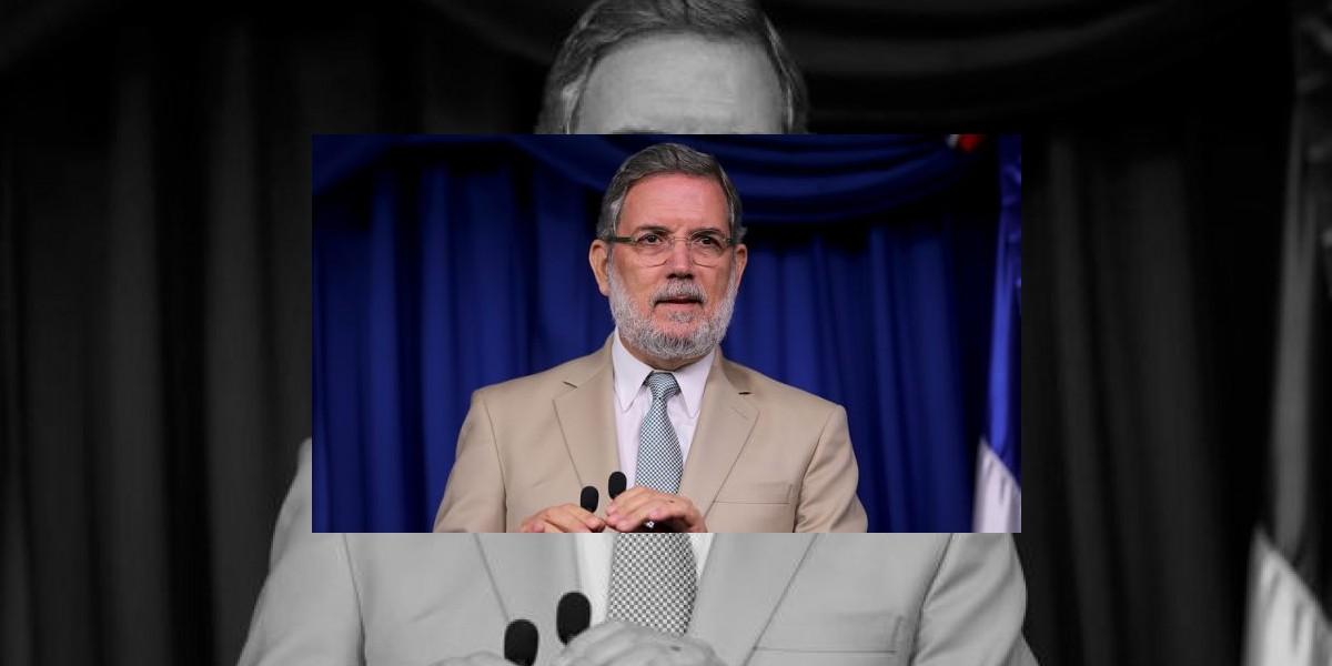 Rodríguez Marchena reitera que premio a Vargas Llosa fue imprudencia política