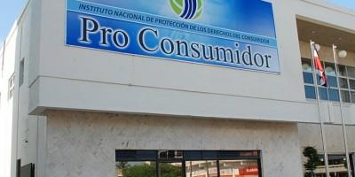 Pro Consumidor lanza campaña de buenas prácticas en Santiago por San Valentín
