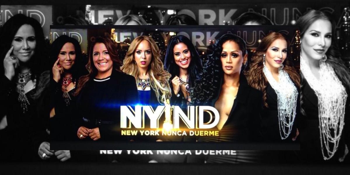 """Programa """"New York nunca duerme"""" llega a la televisión dominicana"""