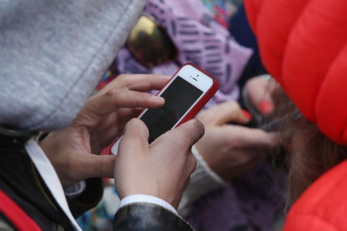 Para solucionarlo, utilicen el modo recuperación para restaurar el dispositivo a la versión más reciente de iOS. Foto:Getty Images