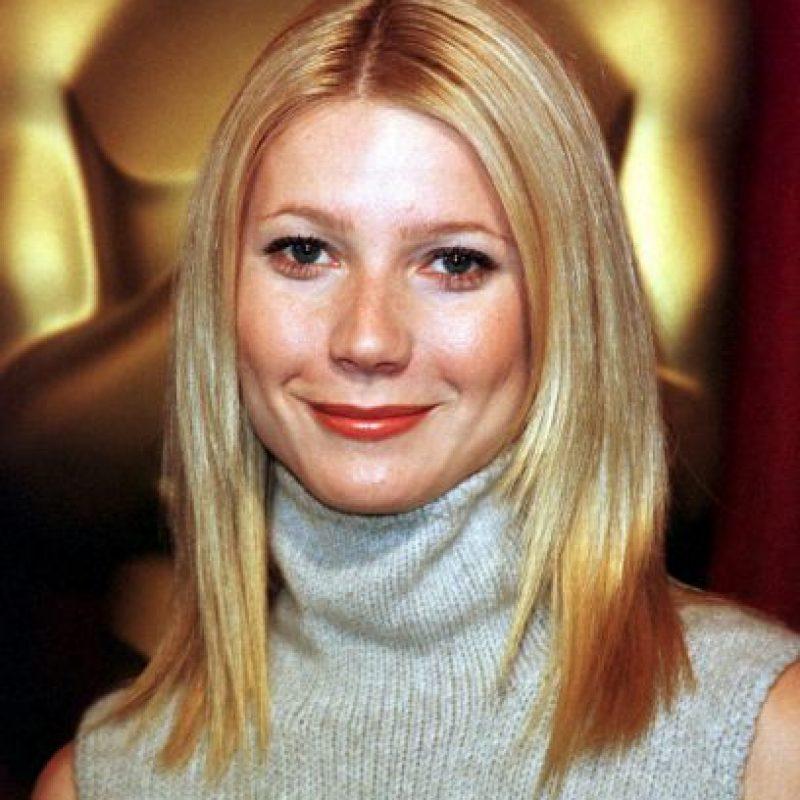 Ha acosado a Gwyneth Paltrow durante 17 años. Foto:Getty Images