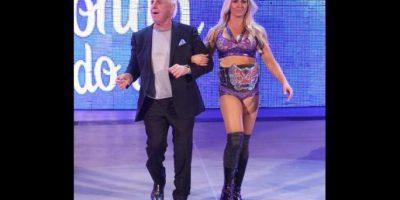 Ric Flair Foto:WWE