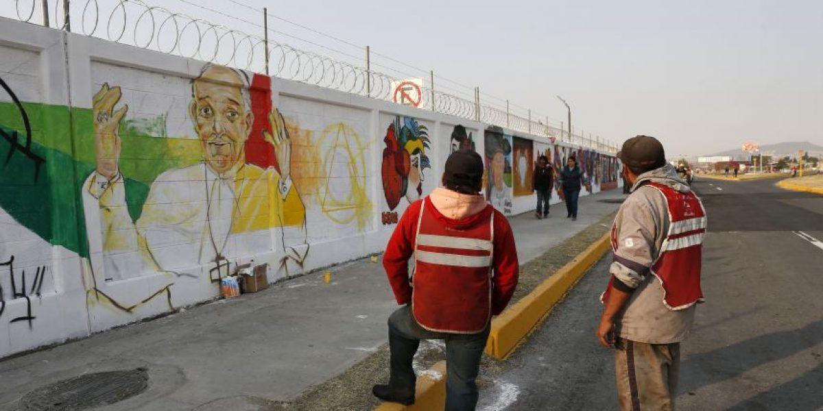 Episcopado de RD será testigo de la histórica visita papal a México