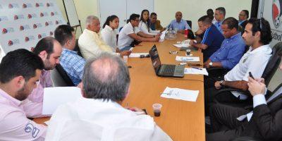 Realizan sorteo de Liga Dominicana de Fútbol