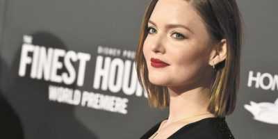 Holliday Grainger Foto:  Getty