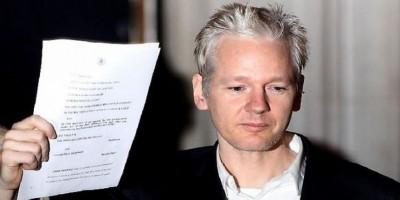 Cinco claves para entender el caso Assange