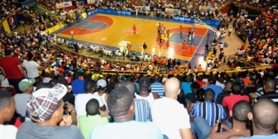 Ministerio Deportes cede instalación al PRD y se lo quita al Torneo Superior