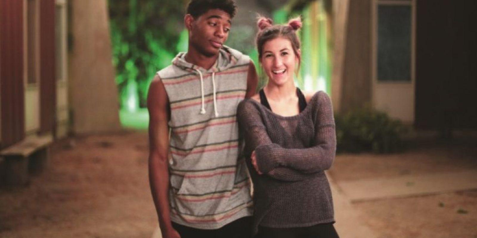 Dance Camp. Película que contará la historia de amistades improbables, las pasiones y el descubrimiento personal a través del baile. Foto:Fuente Externa