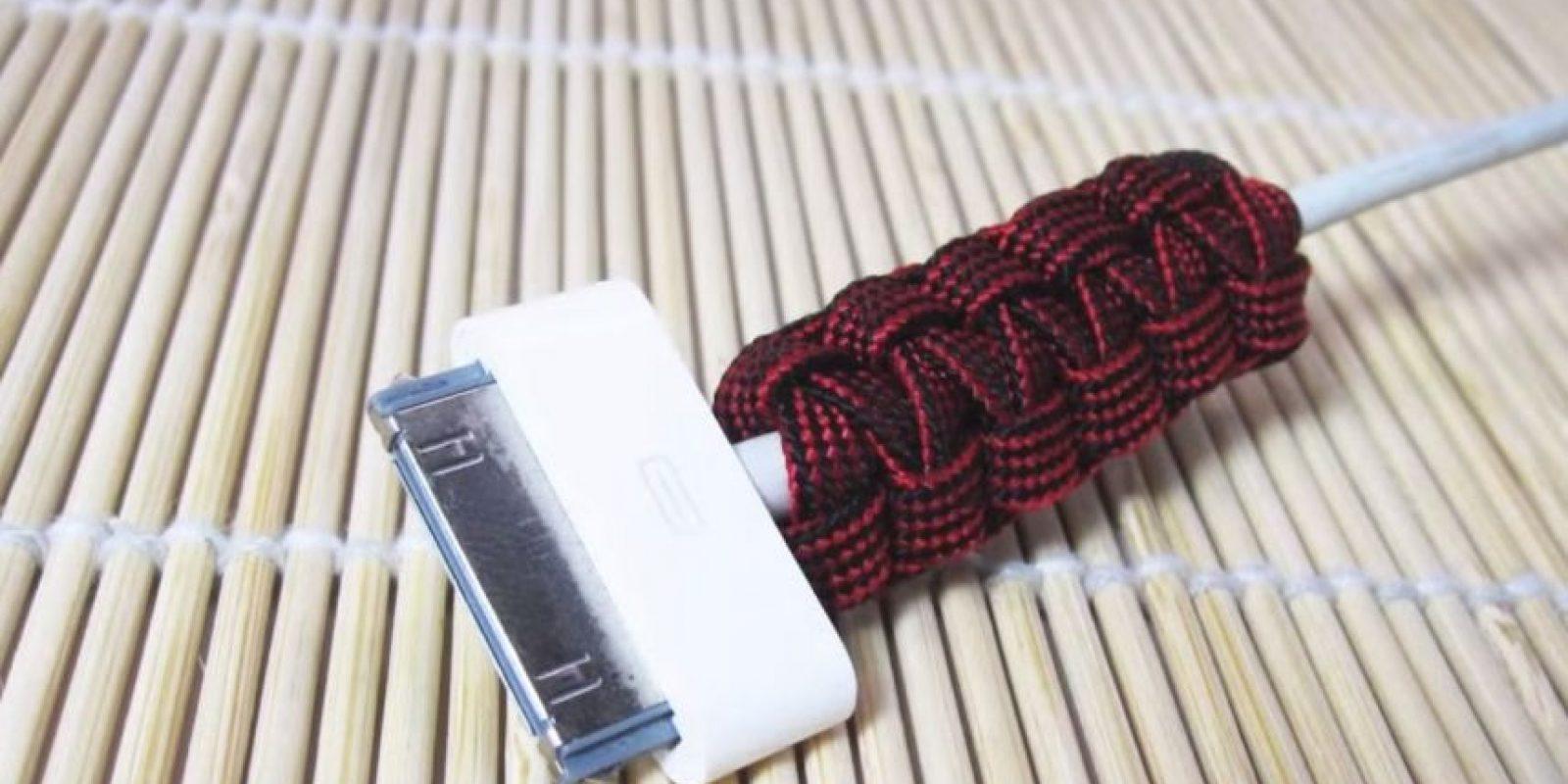 3) Con agujetas o cordones. Foto:YouTube