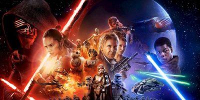 """Star Wars: Episode VII – The Force Awakens"". Foto:Walt Disney Pictures"