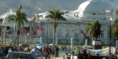 El presidente provisional de Haití será elegido el 14 de febrero