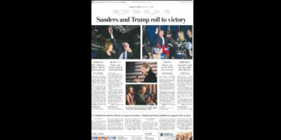 Foto:The Washington Post