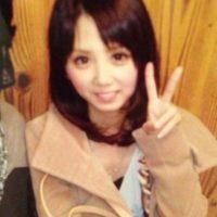 Rina Nanase antes