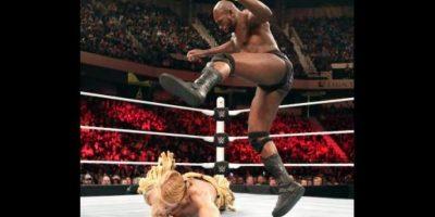 Forma parte de WWE desde 2009 Foto:WWEWWE