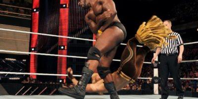 Ha sido Campeón en Parejas, junto a Darren Young Foto:WWE