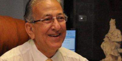 Serulle Ramia dice Danilo Medina le ganará a Luis Abinader en primera vuelta