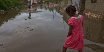 Al menos seis muertos por inundaciones en el norte de Haití