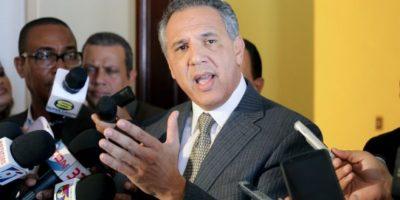 Peralta niega enfáticamente que Gobierno utilice recursos Estado para campaña
