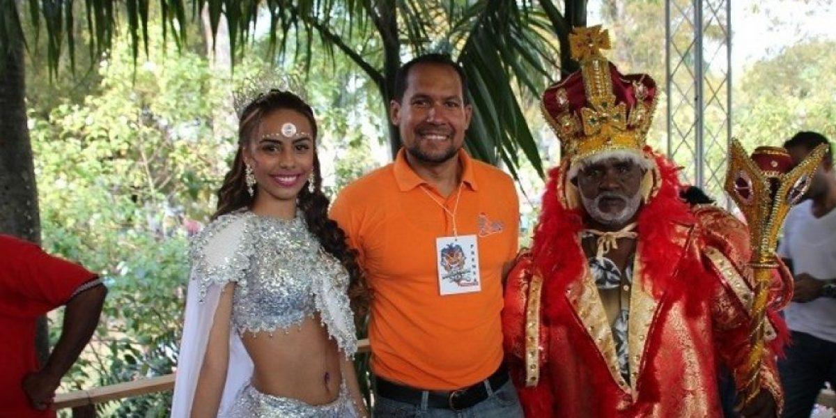 Mr. Tours y UCAVE muestran primicias del Carnaval Vegano 2015