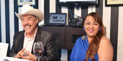 Pedro Rivera apuesta a la bachata y el merengue