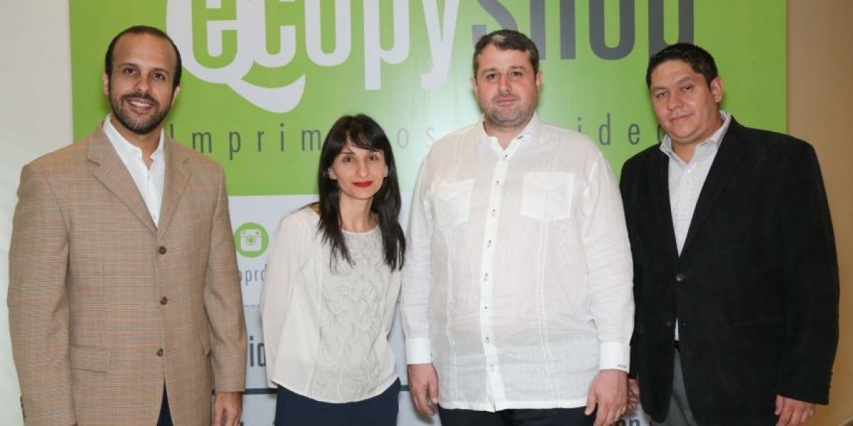 Ecopy Shop abre en Ágora Mall