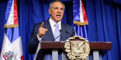 J.R. Peralta defiende al Gobierno de gastos de campaña