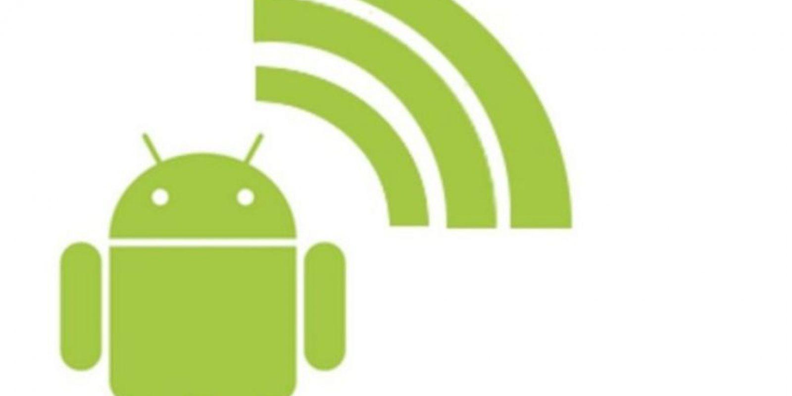 5- Cierren las aplicaciones; no las dejen en segundo plano. Foto:Vía Tumblr.com