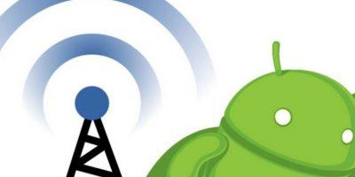 3- Siempre será preferible conectarse a una red Wi-Fi. Foto:Vía Tumblr.com