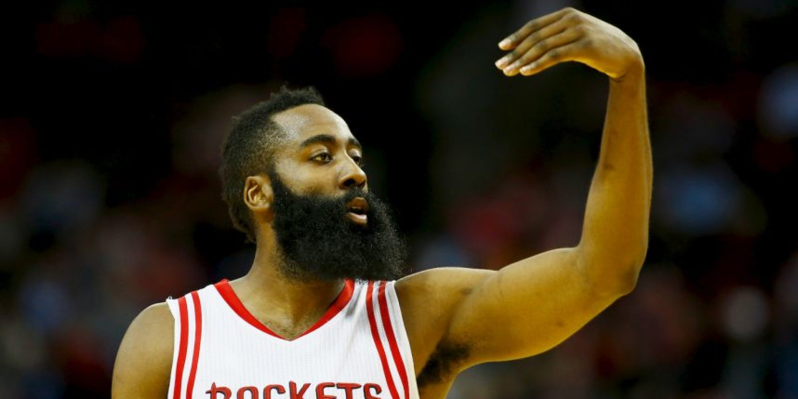 Basquetbolista de Houston Rockets Foto: Getty Images