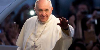 10 datos curiosos de la visita del Papa Francisco a México