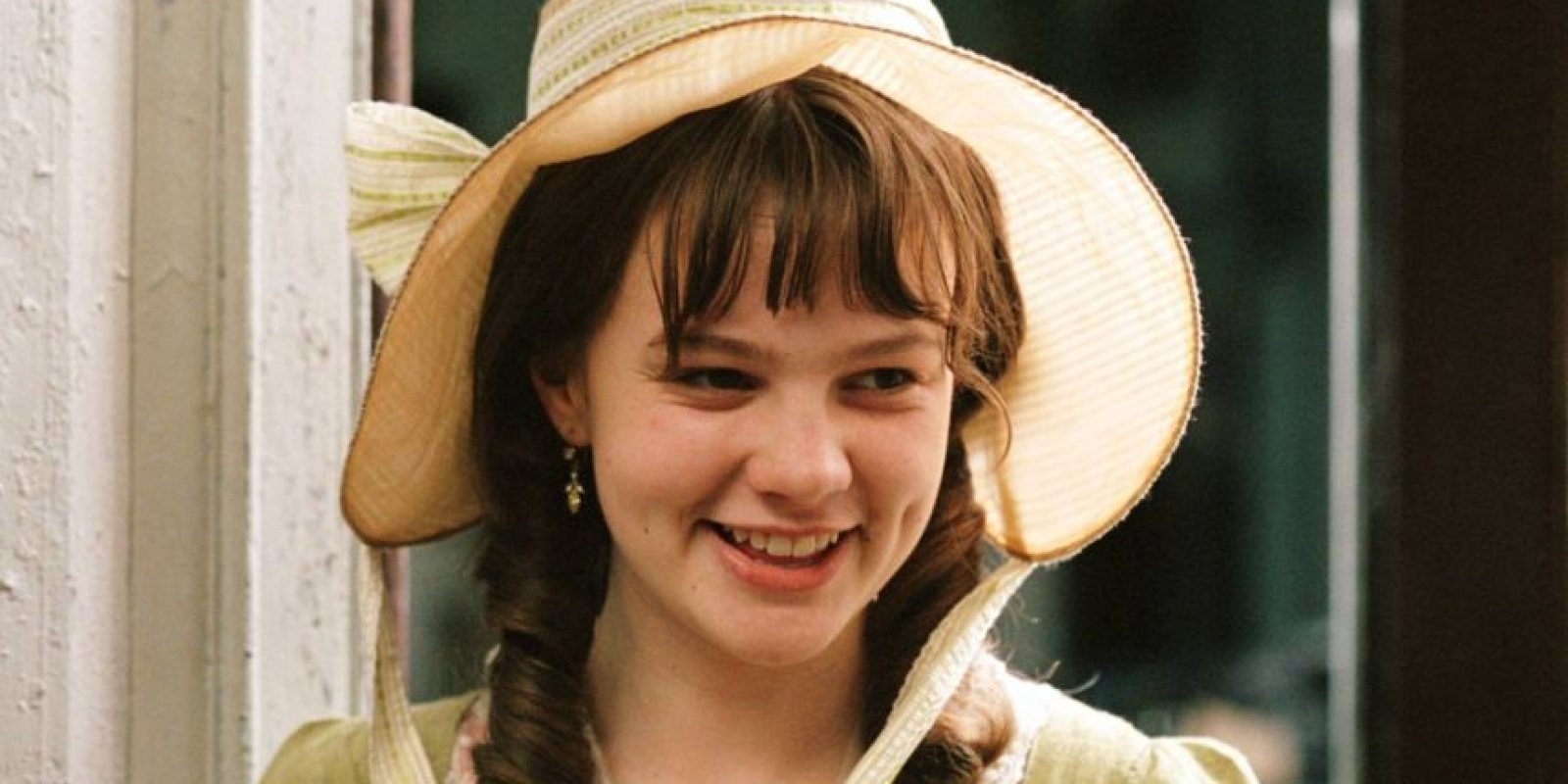 "Carey Mulligan era ""Kitty Bennett"". Foto: vía StudioCanal"