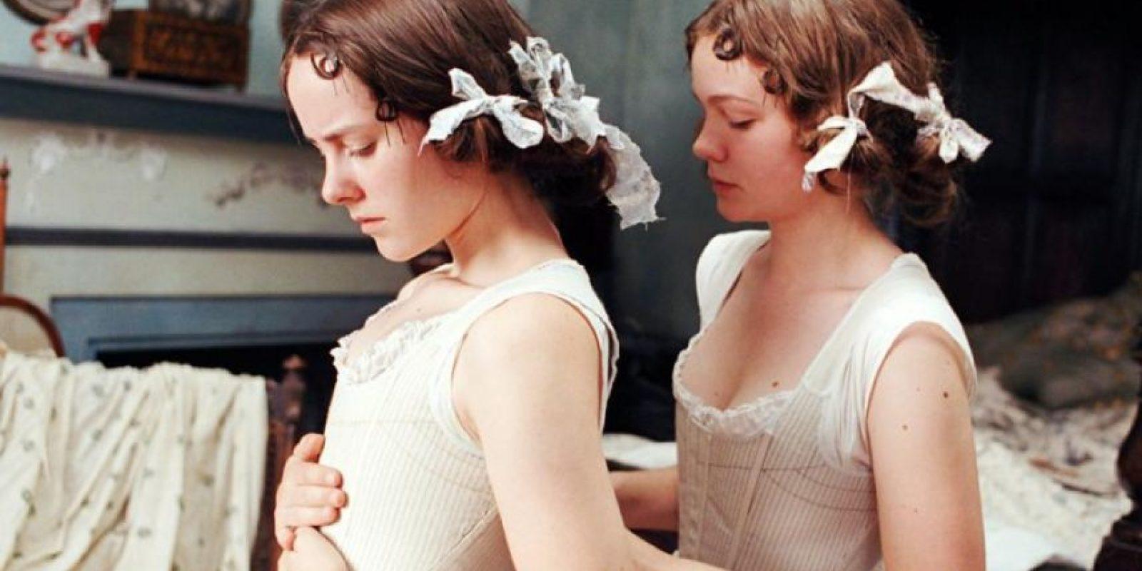"Un clon fastidioso e insoportable de su hermana inmediatamente mayor, ""Lydia"". Foto:vía StudioCanal"