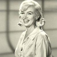 """Para 1962, rodaba """"The Misfits"""", pero llegó el final. Foto:vía Getty Images"""