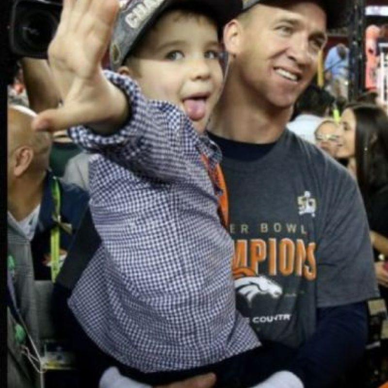 A sus 39 años, es un misterio si continuará en la NFL Foto:Getty Images