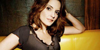 """Liz Lemon, de """"30 Rock"""". Una genio para la televisión, pero también una mujer real y una líder. Foto:vía CBS"""