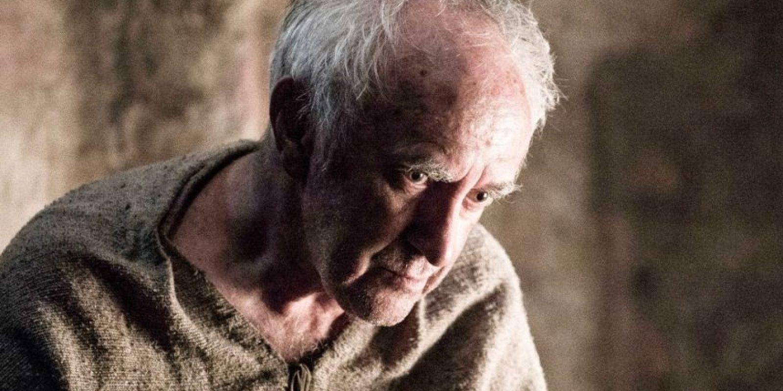 """El Gorrión Supremo se ha apoderado de """"Desembarco del Rey"""". Foto:Vía Facebook/Game of Thrones"""