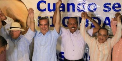 José Montás es proclamado candidato alcalde San Cristóbal por PRM y PRSC