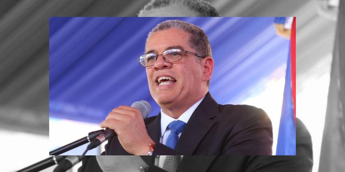 Ministro de Educación dice se ha iniciado desembolso para pago cubicaciones