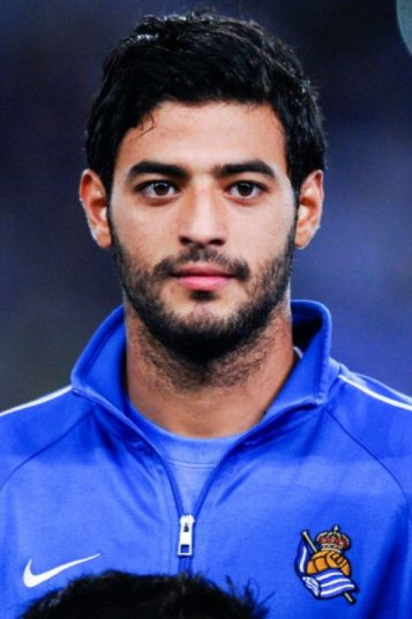7- Carlos Vela. Foto: Getty Images