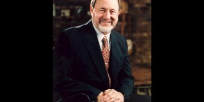 2. Don Young Foto: Wikipedia.org