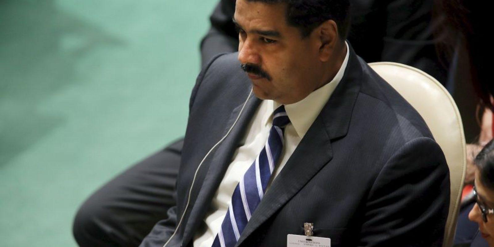 Luego que se hiciera una petición por parte de políticos, periodistas y jueces. Foto:Getty Images