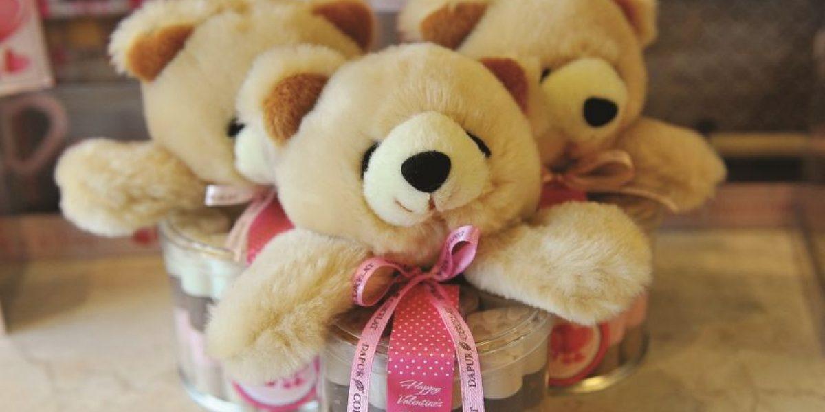 Los mejores y peores regalos de San Valentín