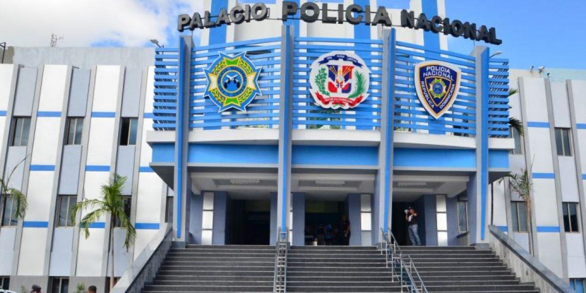 Policía desarticula una banda de presuntos asaltantes en Baní