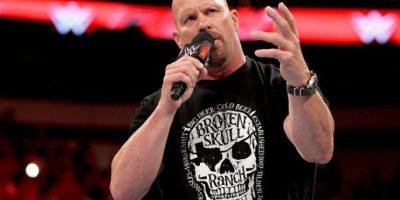 Stone Cold Foto:WWE