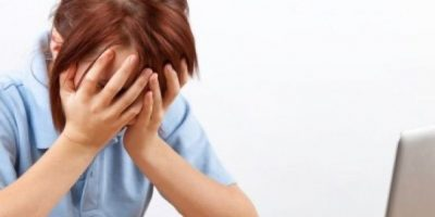 Especialista: víctimas acoso escolar pueden presentar tendencias suicidas