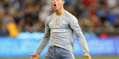 El luso del Real Madrid no tiene una pareja formal desde que terminó su relación con Irina Shayk, a inicios del año pasado. Foto:Getty Images