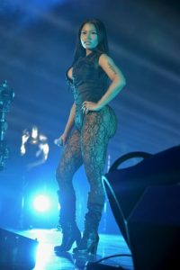 Nicki Minaj Foto: Getty Images
